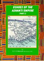 Cover for 'Echoes of the Ashanti Empire Part 2'