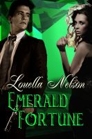 Cover for 'Emerald Fortune'