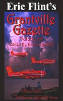 Cover for 'Eric Flint's Grantville Gazette Volume 29'