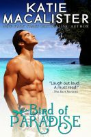 Cover for 'Bird of Paradise'