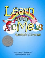 Cover for 'Learn with Me  /  Aprende Conmigo'