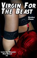 Cover for 'Virgin for the Beast'