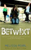 Cover for 'Betwixt'