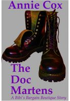 Cover for 'The Doc Martens'
