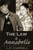 Cover for 'The Law & Annabelle'