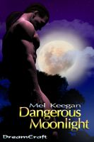 Cover for 'Dangerous Moonlight'