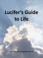 Cover for 'Lucifer's Guide to Life'