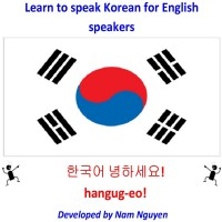 Learn to Speak Korean for English Speakers