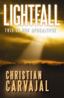 Cover for 'Lightfall'