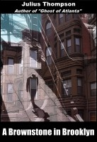 Cover for 'A Brownstone In Brooklyn'