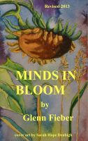 Cover for 'Minds in Bloom'