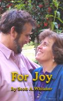 Cover for 'For Joy'