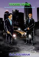 Cover for 'Tough Guys: The homicide cases of Turner Hahn and Frank Morales'