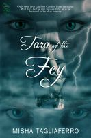 Cover for 'Tara of the Fey'