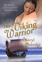Cover for 'Her Viking Warrior'