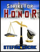Cover for 'Strike for Honor'