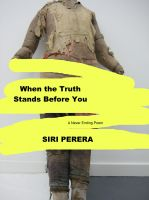 Cover for 'When The Truth Stands Before You'