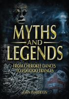Cover for 'Myths and Legends'