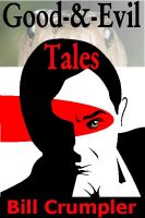 Cover for 'Good-and-Evil Tales'