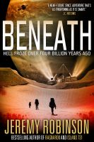 Cover for 'Beneath (Origins Edition)'