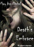 Cover for 'Death's Embrace'