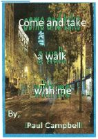 Cover for 'Come and take a walk with me'