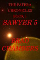 Cover for 'Sawyer 5'