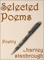 Cover for 'Selected Poems'