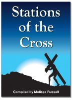 Cover for 'How to Pray the Stations of the Cross - Way of The Cross'