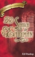 Cover for 'The Search for Everyman'