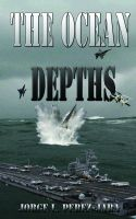 Cover for 'The Ocean Depths'