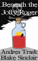 Cover for 'Beneath the Jolly Roger'