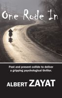 Cover for 'One Rode In'