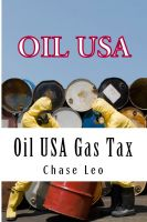 Cover for 'Oil USA Gas Tax'