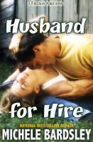 Cover for 'Husband For Hire'