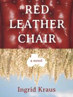 Cover for 'The Red Leather Chair'