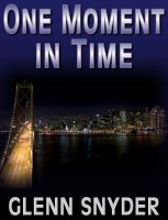 Cover for 'One Moment in Time'
