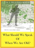 Cover for 'What Should We Speak Of When We Are Old?'