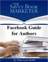 Cover for 'Facebook Guide for Authors'