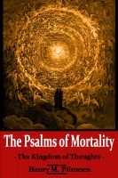 Cover for 'The Psalms of Mortality: The Kingdom of Thoughts'