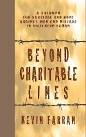 Cover for 'Beyond Charitable Lines'