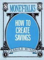 Cover for 'How to Create Savings'
