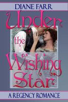 Cover for 'Under The Wishing Star'