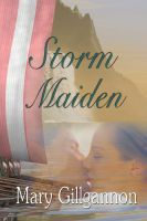 Cover for 'Storm Maiden'