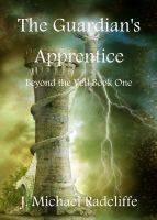 Cover for 'The Guardian's Apprentice'