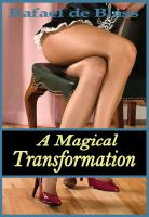 Cover for 'A Magical Transformation'