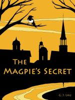 Cover for 'The Magpie's Secret'
