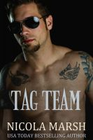Cover for 'Tag Team'