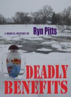 Deadly Benefits cover