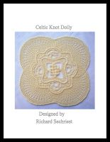 Cover for 'Celtic Knot Doily'